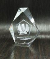 Plakat crystal KN – 083