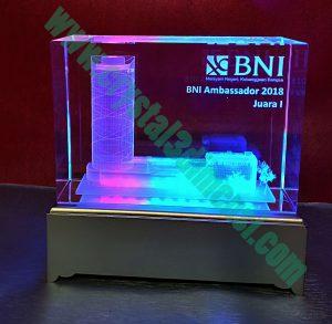 Crystal 3D Exsclusive