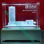 Crystal 3D Exsclusive 1395