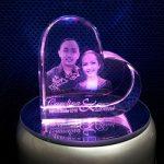 Crystal 3D Love KN 011