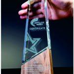 Trophy Crystal A-1