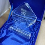Trophy Crystal KN 164