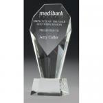 Trophy Crystal  KN 0166