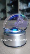 Crystal 3D – Mangga