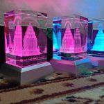 Crystal 3D Exsclusive 558