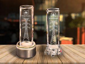 Crystal 3D PLN  SUTT