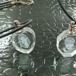 Liontin Crystal