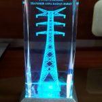 Crystal 3D  SUTT PLN
